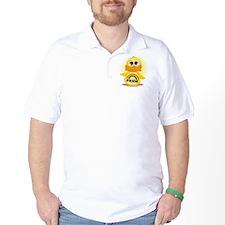 Rainbow Pride Duck T-Shirt