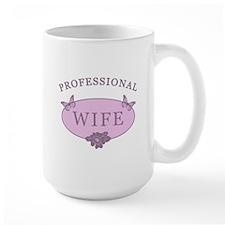 Wife Humor Mug