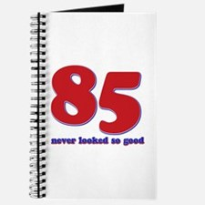 85 years never looked so good Journal