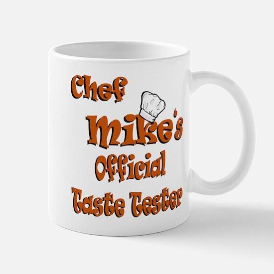 Chef Mike Mug
