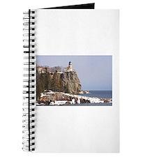 Split Rock Lighthouse Journal