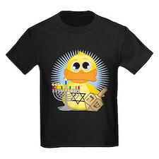 Hanukkah Duck T