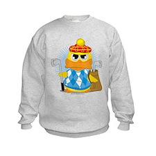 Golf Duck Sweatshirt