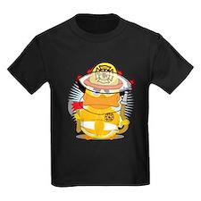 Firefighter Duck T