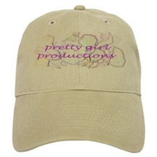Pretty Girl Productions Baseball Cap (for Women)