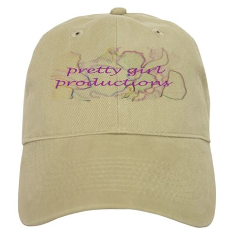 Pretty Girl Productions Cap (for Women)