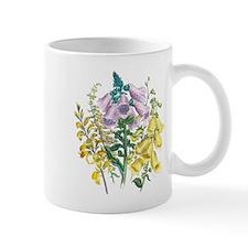 Cute Florist Mug