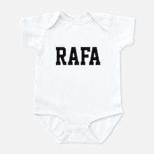 Rafa Infant Bodysuit