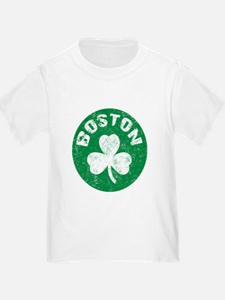 Boston T