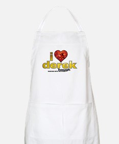I Heart Derek Hough Apron