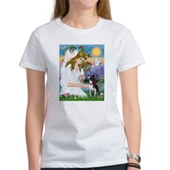 Angel Love / Boston T 3 Women's T-Shirt