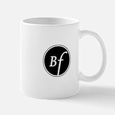 BF logof Mugs