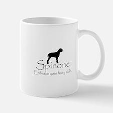 Unique Dog spinone Mug