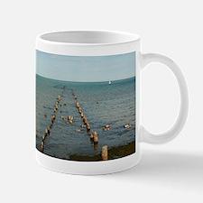 DUCK TAILS UP Mug