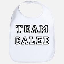 Team Caleb Bib