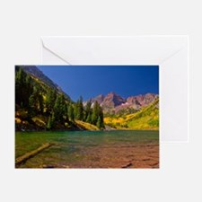 Funny Colorado Greeting Card