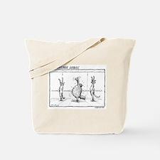 Deep Cat/ Impossible Dream Tote Bag