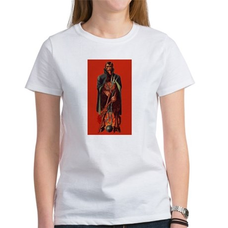 Krampus Women's T-Shirt
