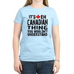 Canadian Thing T-Shirt