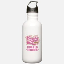 Athletic Trainer Water Bottle