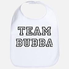 Team Bubba Bib