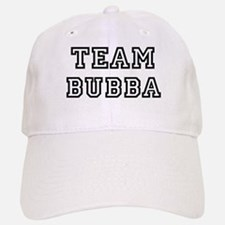 Team Bubba Baseball Baseball Cap