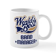 Band Manager Mug