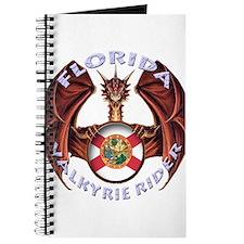 Unique Florida cracker horse Journal