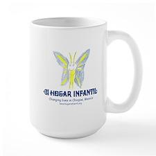 Mariposa Mug