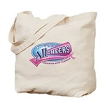 Team All Cheers! Tote Bag