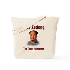 Mao Zedong Tote Bag