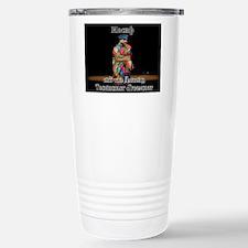 Joseph Dreamcoat Stainless Steel Travel Mug