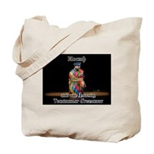 Joseph Dreamcoat Tote Bag