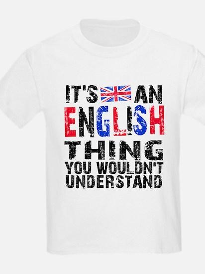 English Thing T-Shirt