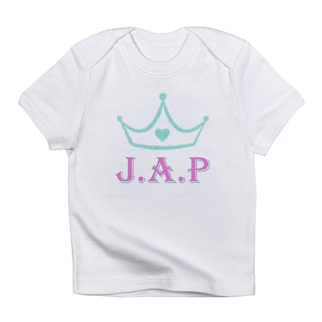 Jewish American Princess Infant T-Shirt