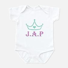 Jewish American Princess Infant Bodysuit