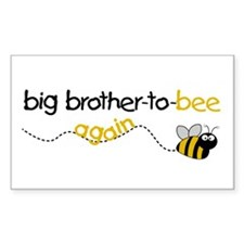 big brother to bee again Decal