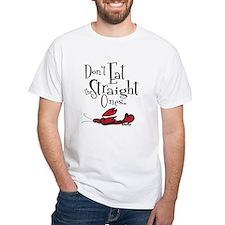 NOLA crawfish straight ones T-Shirt