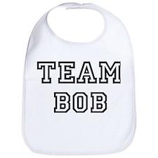 Team Bob Bib