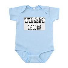 Team Bob Infant Creeper