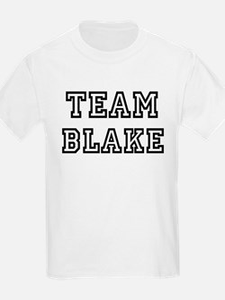 Team Blake Kids T-Shirt