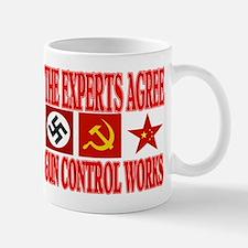 EXPERTS AGREE Mug