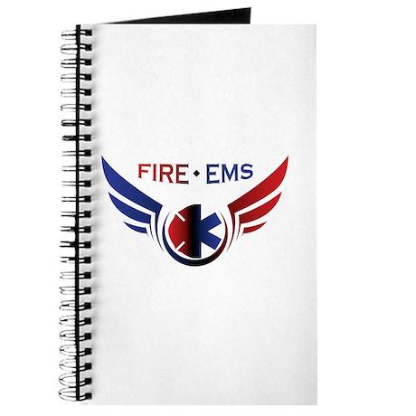 Flying Fire & EMS Journal