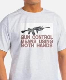 USE BOTH HANDS T-Shirt