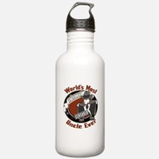 Outrageous Uncle Water Bottle