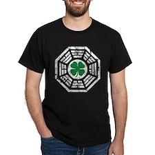Dharma Lucky T-Shirt