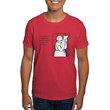 Thankful Holiday Dark T-Shirt