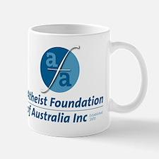 Official AFA Mug