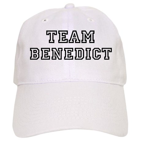 Team Benedict Cap