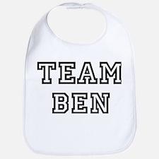 Team Ben Bib